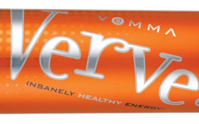 Are LDS allowed to drink Verve energy drinks?