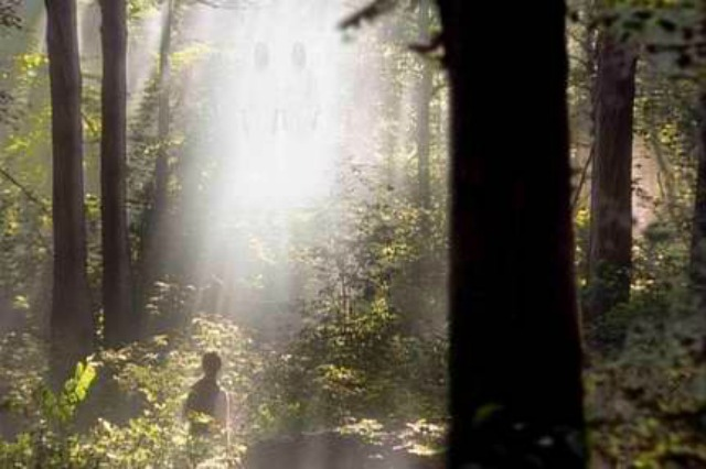 How was Joseph Smith able to see the Father?