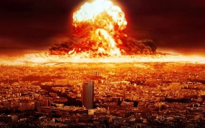 Is World War III imminent?