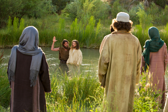 Why is the LDS Church the only one with proper authority to baptize?