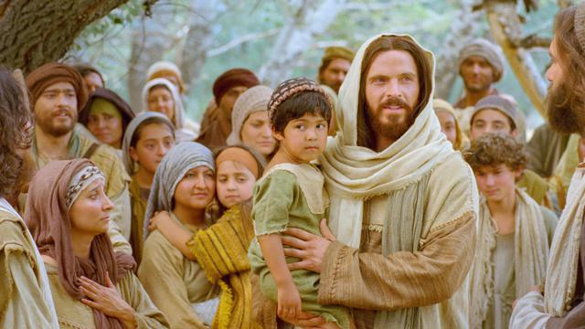 Why are the genealogies for Jesus in Matthew 1 and Luke 3 different?