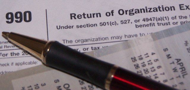 Does the LDS Church pay taxes?