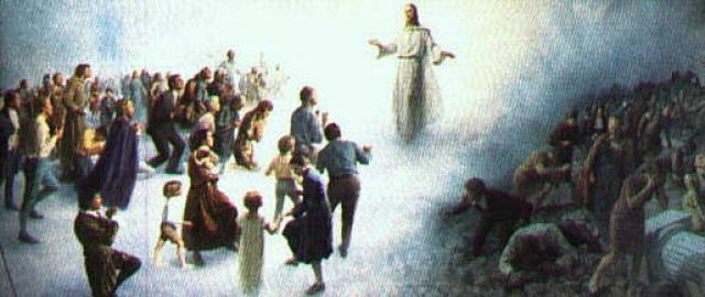 When and how will Jesus return?