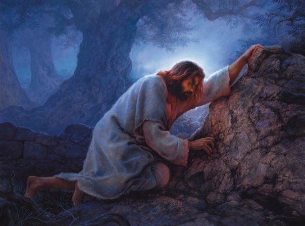 What is the purpose of the suffering mentioned in D&C 19:16-17?