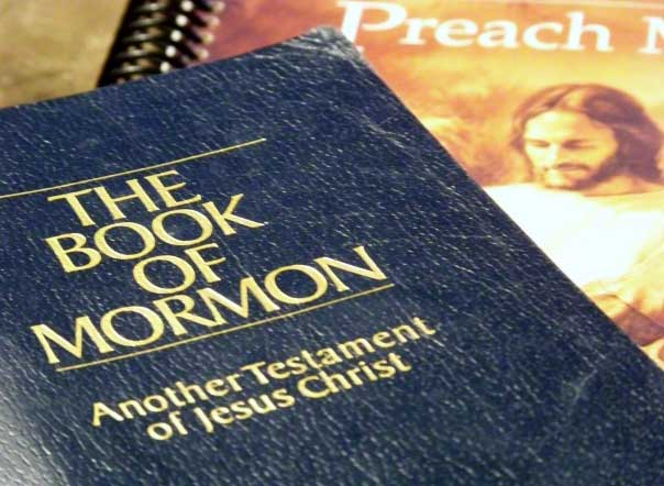 Can you tell me why it is that I have doubts about the truthfulness of the Book of Mormon when I read it?