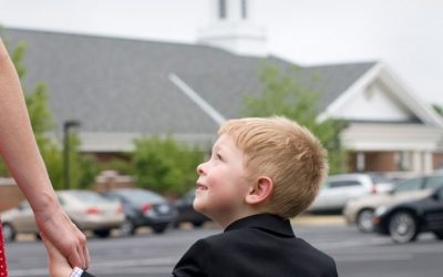 How can I teach my children that the Mormon Church is the only true church?