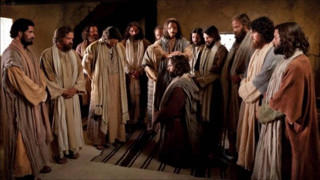 Why don't the Apostles of today talk about their special experiences with the Savior as did the original Twelve?