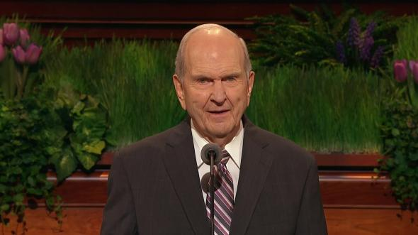 Do you know of any quotations that state that the Lord will never permit a prophet of the Mormon Church to lead the Church astray?