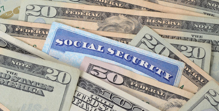 Do I need to pay tithing on social security payments when I already paid while working?