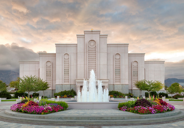 I've been told the temple endowment ceremony is weird.  How can I be better prepared before I go?