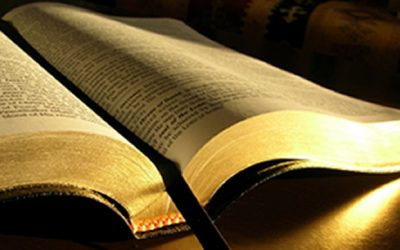 How do we know what part of the Bible is allegorical and what part literal?