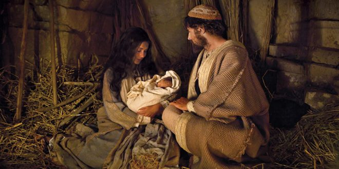 Does the Book of Mormon teach that Christ was born in Jerusalem?