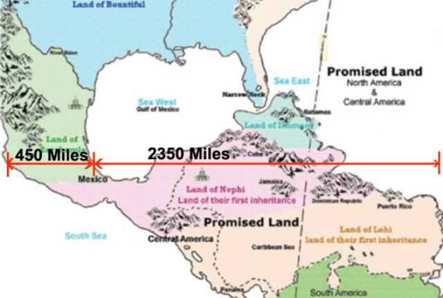 Does my salvation hinge on knowing answers to Book of Mormon geography?