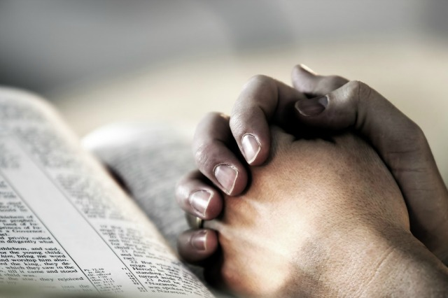 With negative talk about some religions, how do I keep reaching for my own understanding of God?