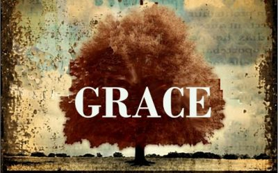 How do I reconcile grace and the temple?