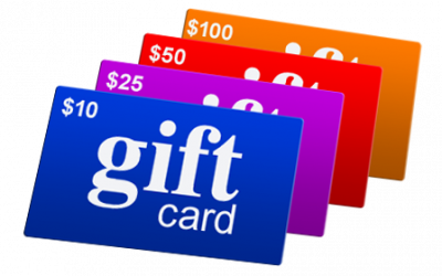 Do I pay tithing on a gift card?  How can I budget my money?