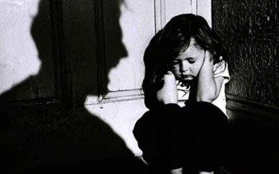 Why doesn't God help kids who are being abused?
