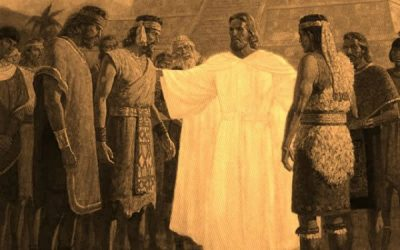 If the story of the 3 Nephites is true, then doesn't it mean that the LDS Church is false?