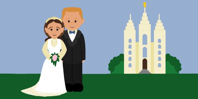 Is it better to marry outside of the temple than to wait for a temple marriage that may never happen?