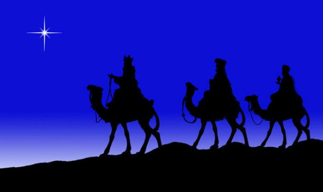 Was Jesus 2 years old when visited by the wise men?