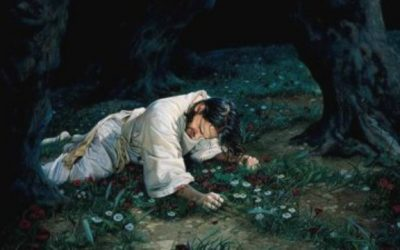 How did the atonement affect Christ?