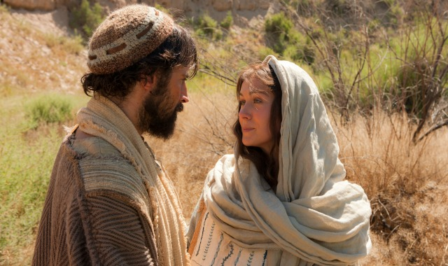 Wouldn't Mary's genealogy have been more important than Joseph's in Matthew's intro to the Savior's ministry?