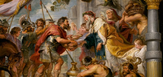 Why was Melchizedek called a Prince of Peace in the Book of Mormon?