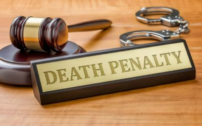 Why doesn't the Church speak out against the death penalty?