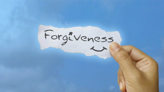 Are sins forgiven even if I continue making the same mistakes?