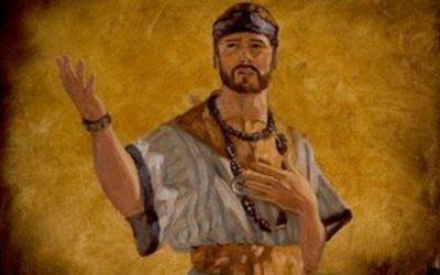 Was Amulek a polygamist?