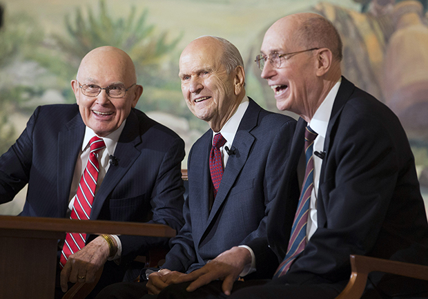 Q&A about the LDS Church and its Policies | Ask Gramps
