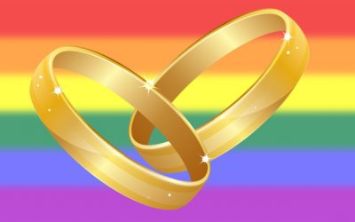 Can I attend my child's same sex wedding?