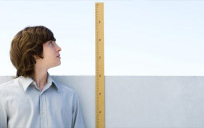 Is God responsible for our height?