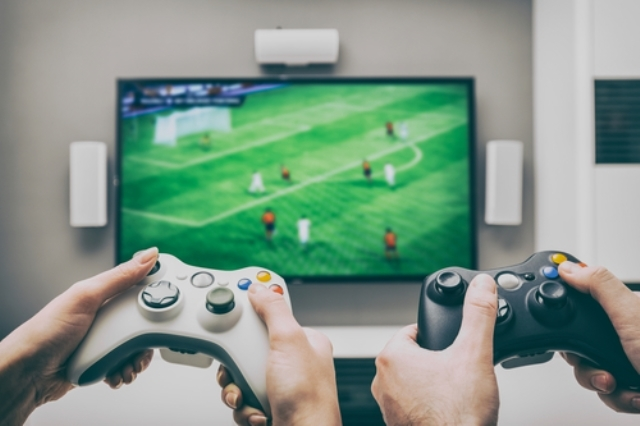 What is the Church's stance on video games?