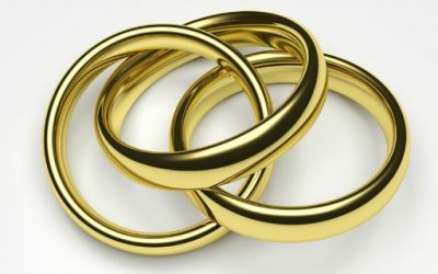 If one remarries after the death of a spouse, what happens in the afterlife?