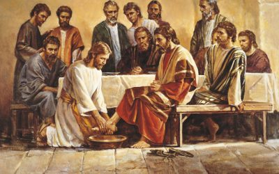 Why weren't there 12 apostles during Old Testament times?