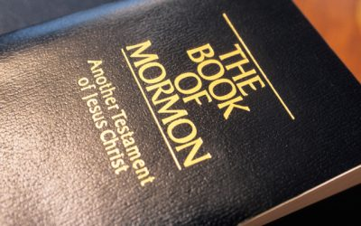 Why did Nephi use the word bible?