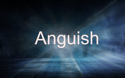 If we cause anguish to another, does that anguish become ours on judgment day?