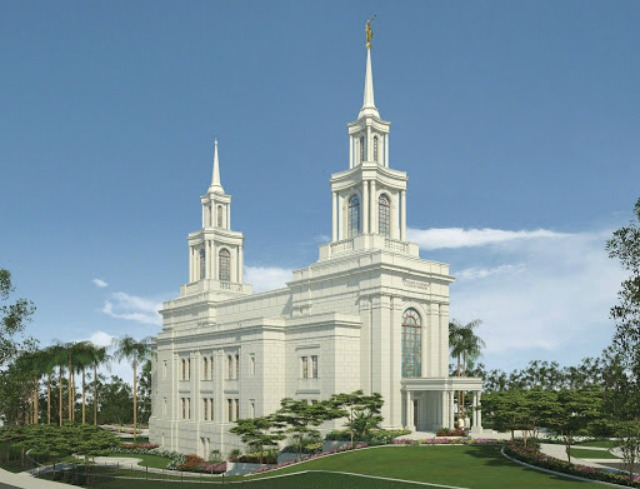 If a temple worker is unworthy, are the ordinances done void?