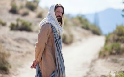 What does knowing Christ really feel like?