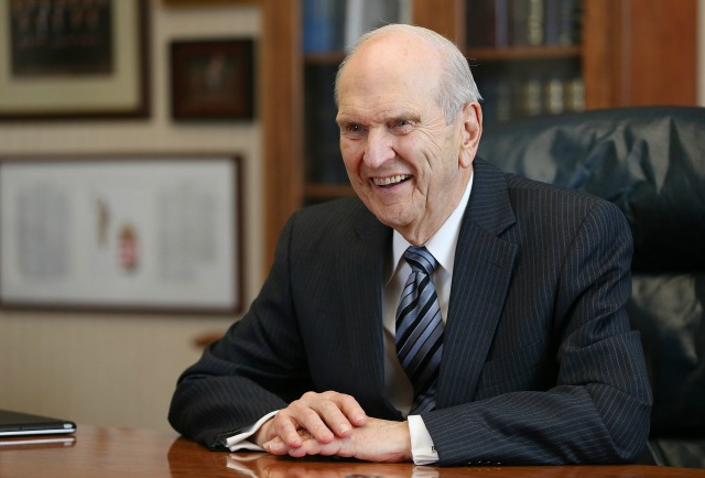If President Nelson declares we should not work during the pandemic should we follow that?