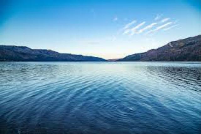 Did Jaredites travel on lakes?