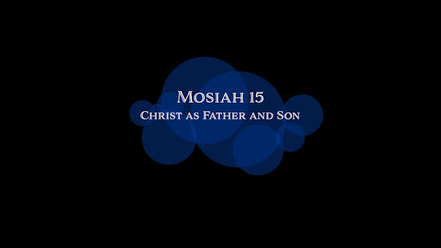 Can you explain Mosiah 15:2 in easy terms?
