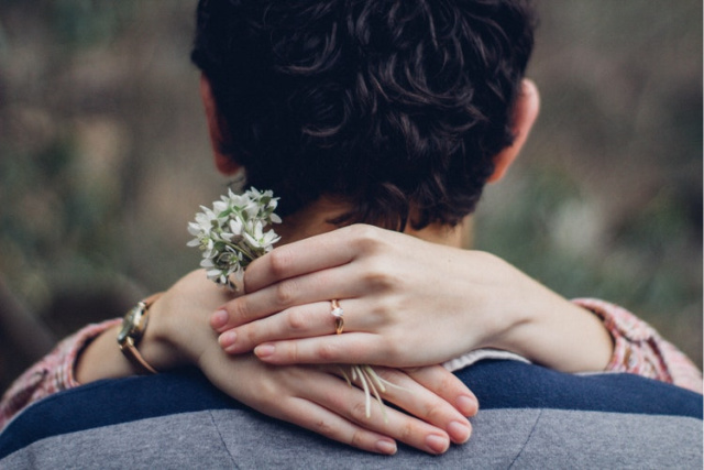Why can't an engaged heterosexual couple have sex before marriage?