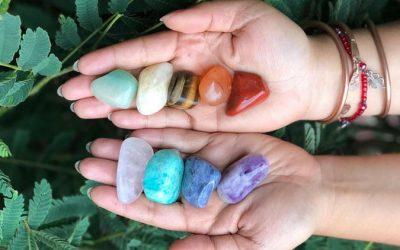Are chakras, crystal healing and the third eye Satanic?