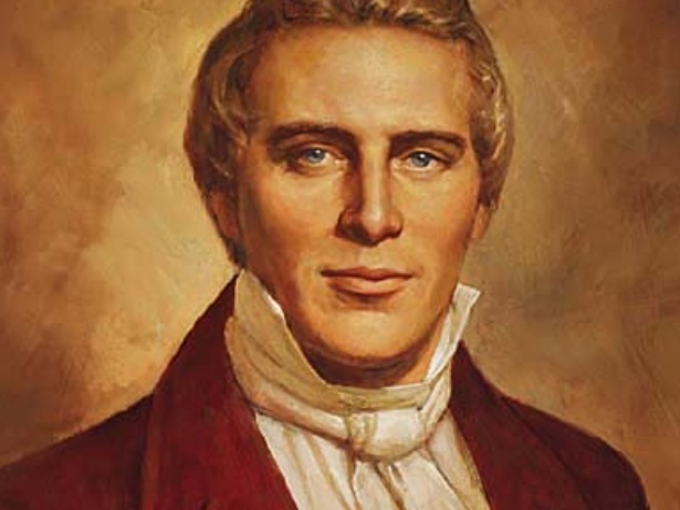 How did Joseph Smith deal with rumors?
