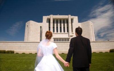 How do you prepare for celestial marriage with history of abuse and divorce?