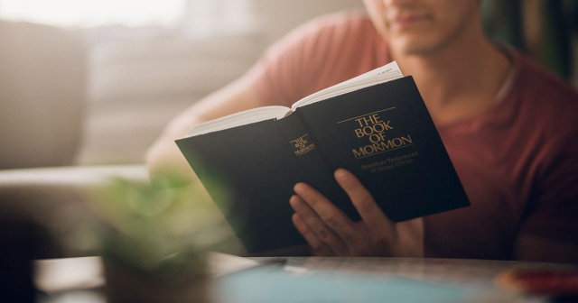 Critics say that the Book of Mormon contradicts leaders and other scripture.  Is this true?