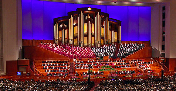 Why is the numbering of the General Conferences so strange?