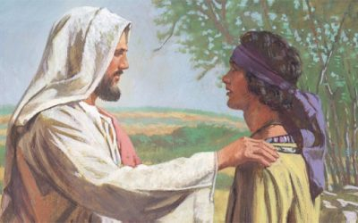 What is the Church's interpretation of Jesus' counsel to the rich young man?